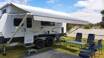 Jayco Pop Top Vs. Jayco Expanda | What's The Difference?