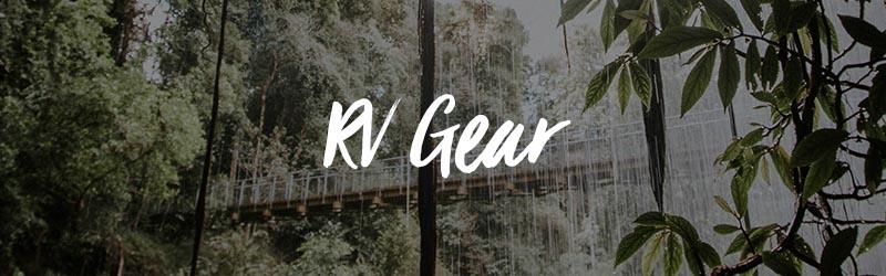 RV gear Camperland.tv