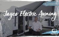 Jayco Electric Awning